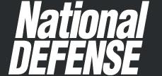 National Defense Magazine logo