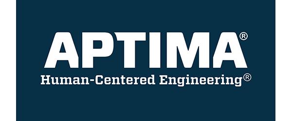 Aptima company logo