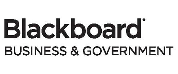 Blackboard company logo
