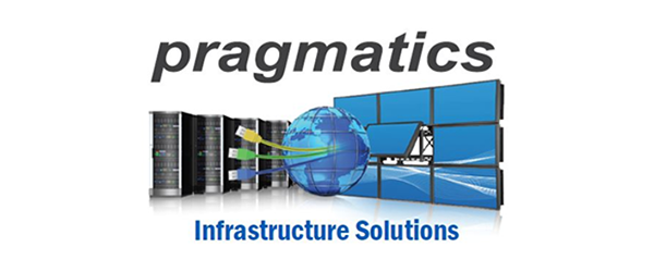 Pragmatics company logo