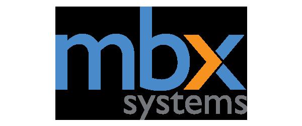 MBX Systems company logo