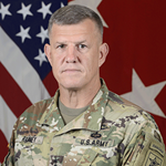 LTG James E. Rainey, Deputy Chief of Staff for Operations, Plans, and Training, U.S. Army