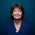 Sen. Lisa Murkowski, (R-AK), Member, Cmt. on Health, Education, Labor, & Pensions