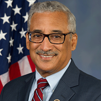 """Rep. Robert C. """"Bobby"""" Scott (D-VA), Chair, U.S. House Committee on Education and Labor"""
