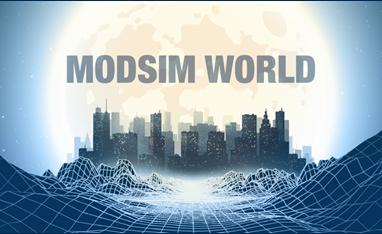 MODSIM World 2022 Event Image