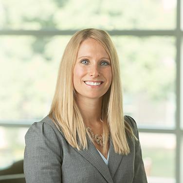 Headshot of Christie Barnes, MD, Associate Professor and Program Director of Resident Education in the Department of Otolaryngology – Head and Neck Surgery, University of Nebraska Medical Center (UNMC)