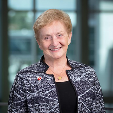 Headshot of Pamela Boyers, Associate Vice Chancellor for Clinical Simulation and Assistant Professor, Surgery at the University of Nebraska Medical Center (UNMC)