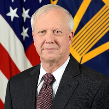 Fred Drummond, Deputy Assistant Secretary of Defense for Force Education and Training, Office of the Assistant Secretary of Defense (Personnel and Readiness)