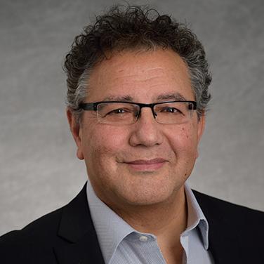 Headshot of Daniel Serfaty, Founder & CEO, Aptima, Inc.