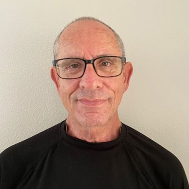 Brian Goldiez, Ph.D., Program Manager, Orlando, Virginia Modeling, Analysis, & Simulation Center, Old Dominion University