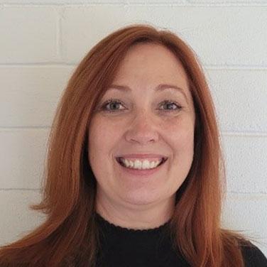 Lindsey Spalding, Director, STEM Programs, The National Center of Simulation