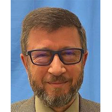 Dr. Andreas Tolk, Chief Scientist for Complex System Modeling, The MITRE Corporation